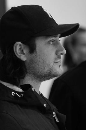 Norges mest profilerte hockeyspiller: Mats Zuccarello Aasen