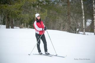 El esquí Beate