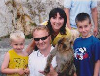 Gibraltar 2003