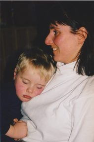 Håkon y Beate (2002?)
